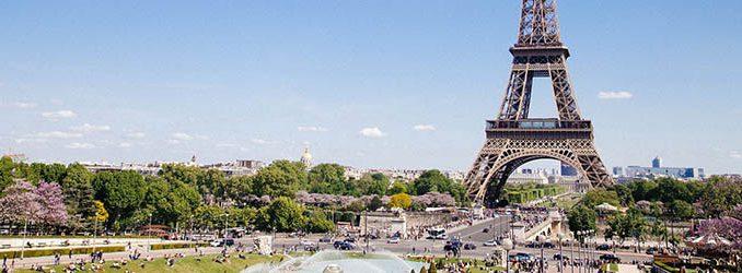 Landmark-paris