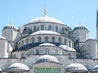 Turkish-Blue-Mosque