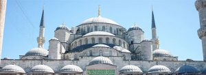 Turkish-Blue-Mosque